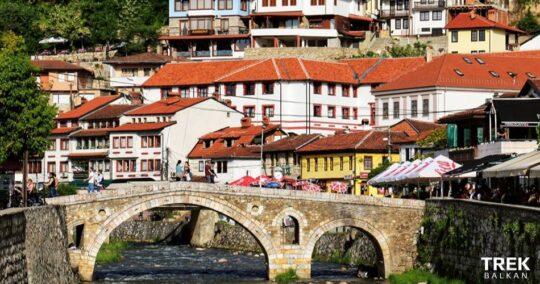 Peaks Of The Balkans - Trek Balkan - Prizren