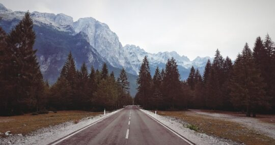 Peaks Of The Balkans - Trek Balkan - Valbona