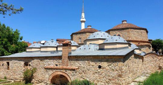 heritage sights in Kosovo
