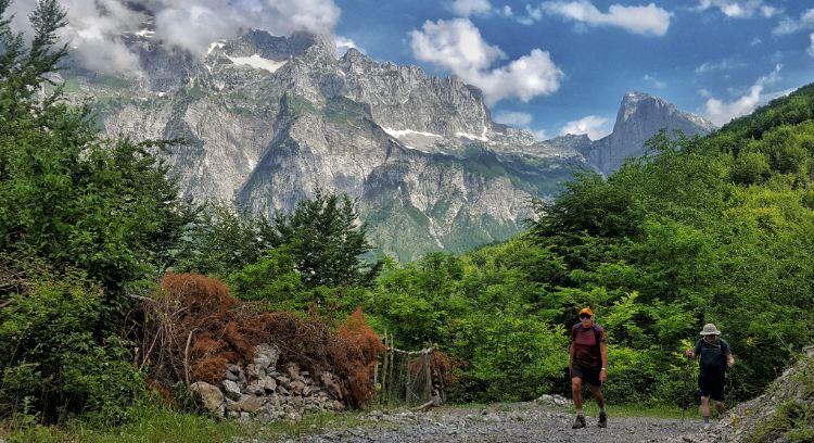 Visit Albania Blog