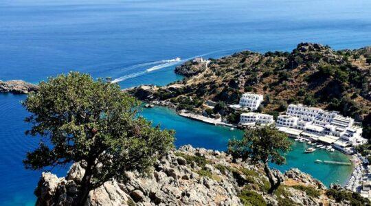 ancinet tarra Greece